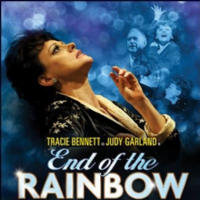 End of the Rainbow Original London Cast CD